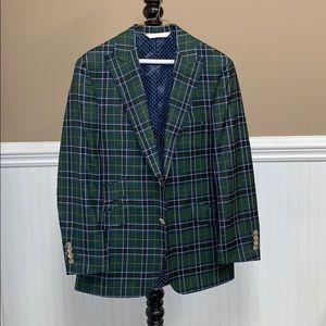 Samuelsohn Jacket